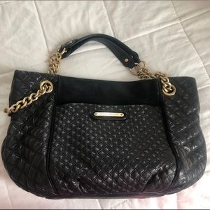 Juicy Couture black purse